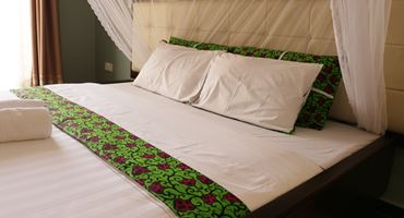 The Mansion Hotel, Jinja exquisite luxury accommodation